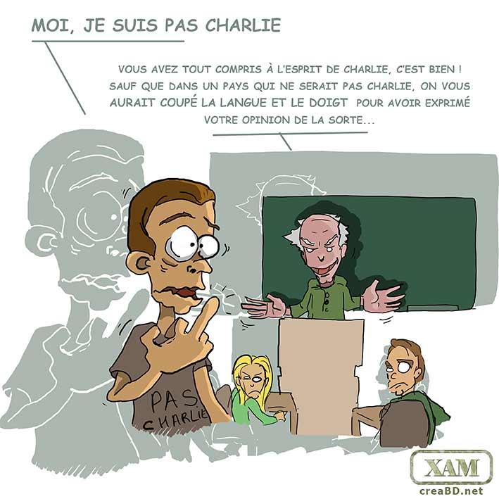 charlie-en-classe
