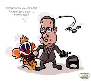 Les idées d'Hollande